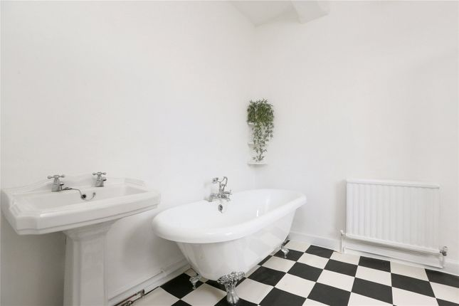 Bathroom of High Street, Axbridge, Somerset BS26