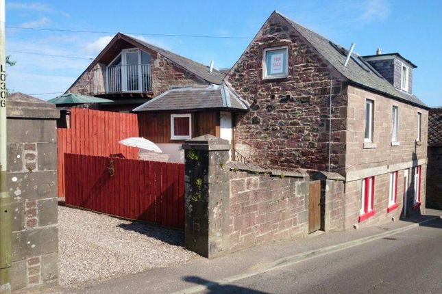 Thumbnail Semi-detached house for sale in Toutie Street, Alyth, Blairgowrie