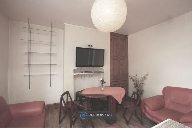 Fold Leaf Dining Table + Foldaway Chairs
