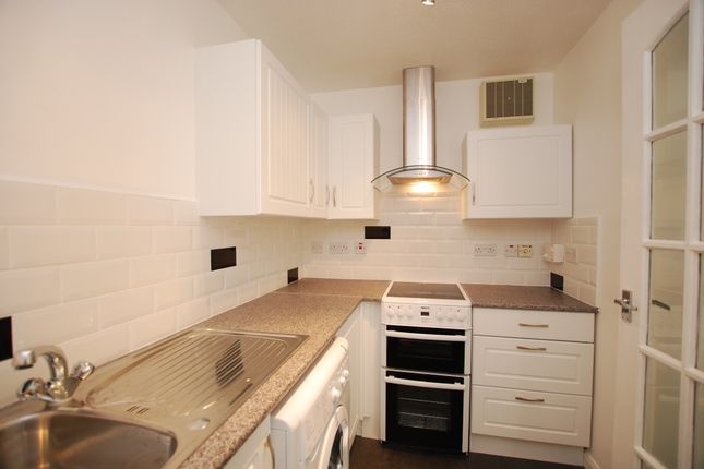 Thumbnail Flat to rent in 126A Murray Terrace, Inverness