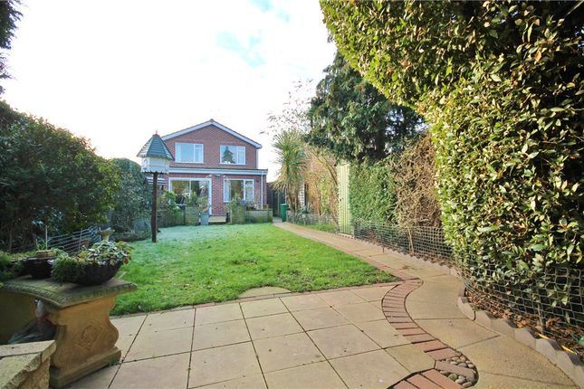Thumbnail Detached house for sale in Catherine Drive, Sunbury-On-Thames, Middlesex