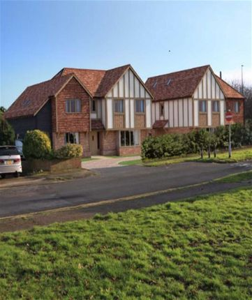 Thumbnail Semi-detached house for sale in Queens Avenue, Canterbury, Kent