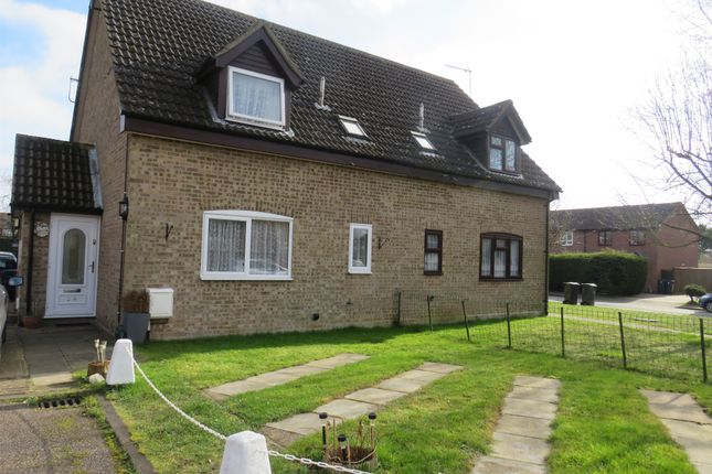 Thumbnail Property for sale in Bennett Avenue, Elmswell, Bury St. Edmunds
