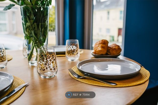 Dining Room of Mutley, Devon United Kingdom PL4