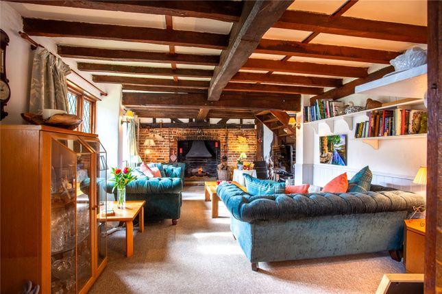 Living Room of Epping Road, Roydon, Essex CM19
