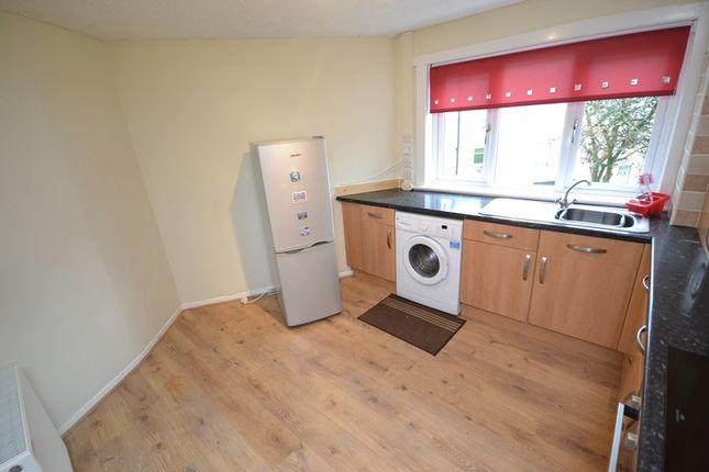 Kitchen of Mossgiel Road, Cumbernauld G67