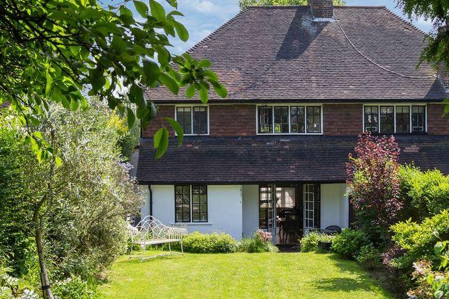 Photo 10 of Cornwood Close, Hampstead Garden Suburb, London N2