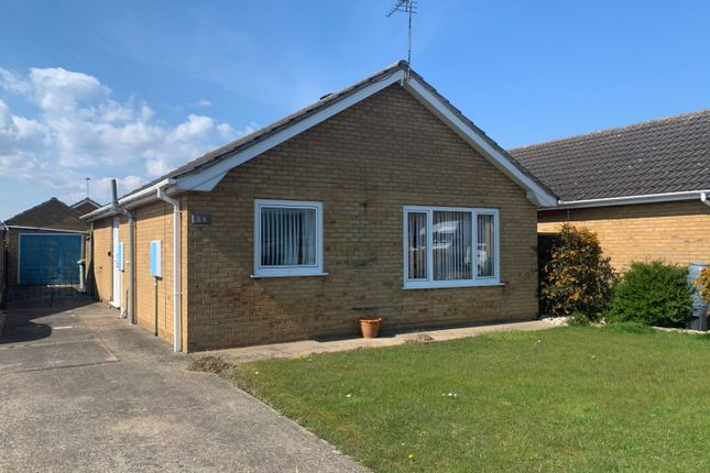 2 bed bungalow for sale in Finisterre Avenue, Skegness PE25