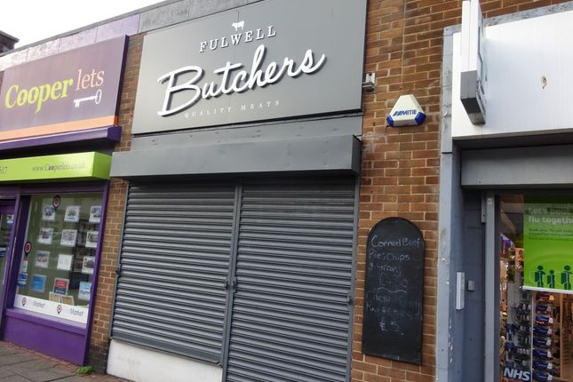 Thumbnail Pub/bar for sale in Sea Road, Sunderland