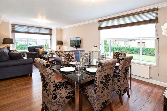 Thumbnail Flat to rent in Boydell Court, St John's Wood Park, St John's Wood, London
