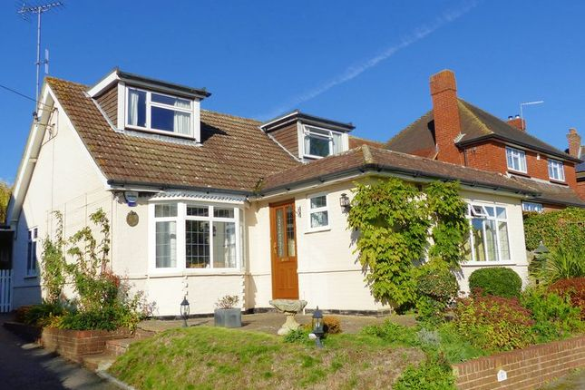 Thumbnail Detached house for sale in Gypsy Lane, Marlow