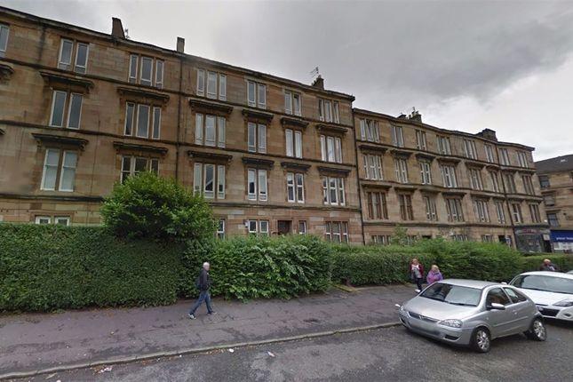 Thumbnail Flat to rent in Armadale Street, Dennistoun, Glasgow
