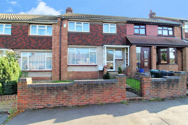 Front Aspect of Munford Drive, Swanscombe DA10