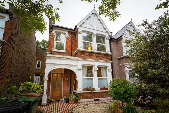 Thumbnail Semi-detached house to rent in Ashbridge Road, London