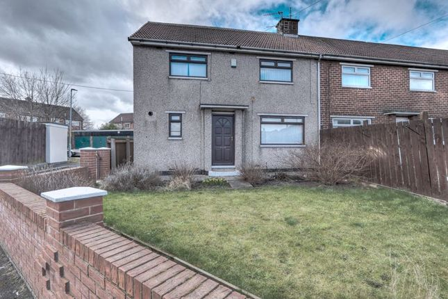 3 bed semi-detached house to rent in Addington Drive, Middlesbrough TS3