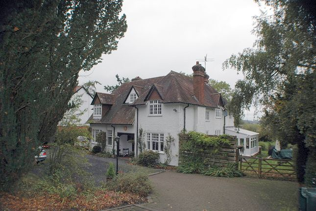 Detached house for sale in The Limes, Church Stretton