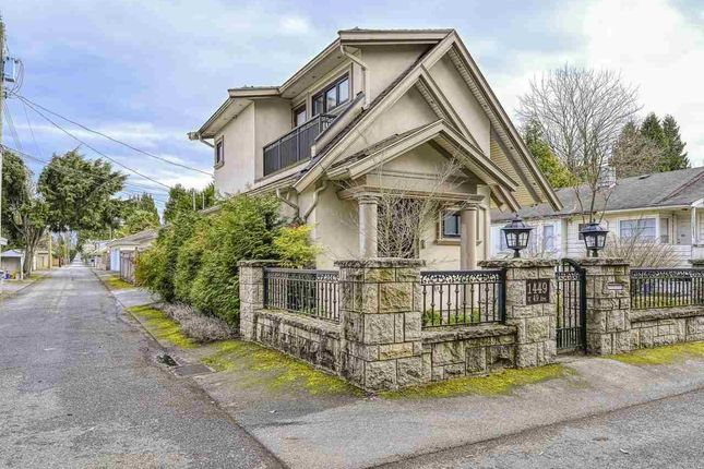 Thumbnail Property for sale in Vancouver, British Columbia, Canada