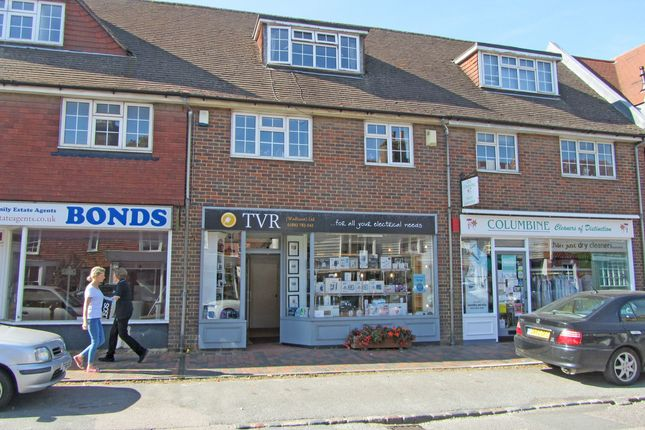 Thumbnail Retail premises to let in 5 Central Parade, High Street, Wadhurst