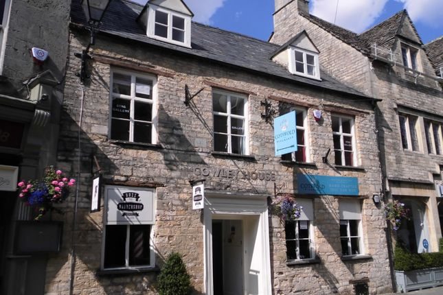 Thumbnail Office to let in 1st Floor Offices, Cowley House, Black Jack Street, Cirencester
