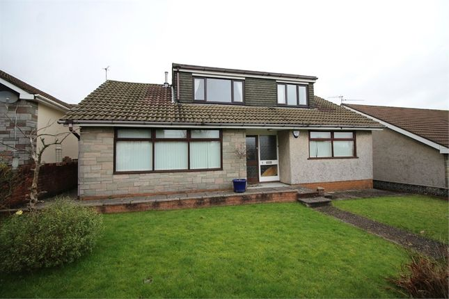 4 bed detached bungalow for sale in Cwrdy Walk, Griffithstown, Pontypool