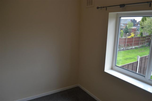 Bedroom One of Drayton Street, Alumwell, Walsall WS2