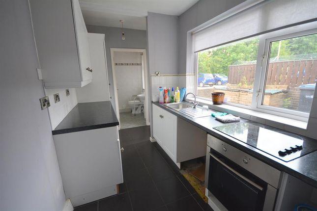 Kitchen of High Row, Newfield, Bishop Auckland DL14