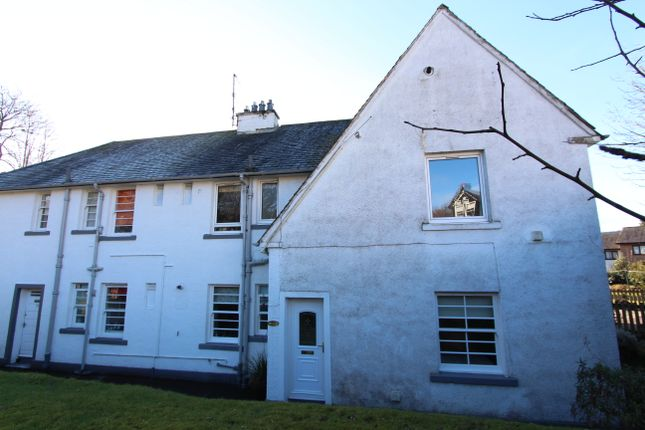 2 bed flat for sale in Brae House, Manse Brae, Rhu G84