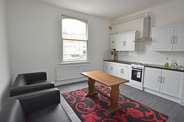Thumbnail Flat to rent in Alfreton Road, Canning Circus