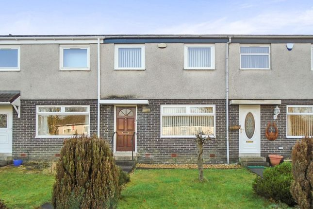 Thumbnail Terraced house to rent in Ardross Court, Glenrothes