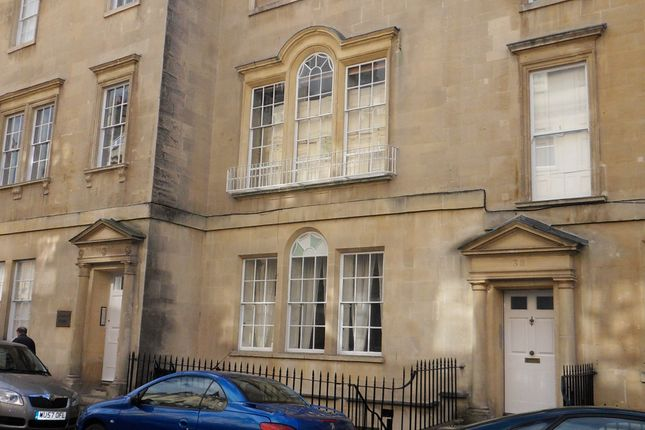 Thumbnail Flat to rent in Rivers Street, Bath