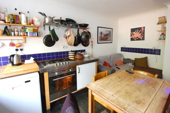 Thumbnail Terraced house for sale in Chilton Street, London