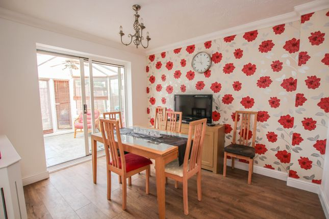 Dining Room of Thor Drive, Bedford MK41