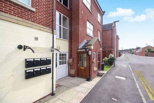 Thumbnail Flat to rent in Wardley Street, Pemberton, Wigan