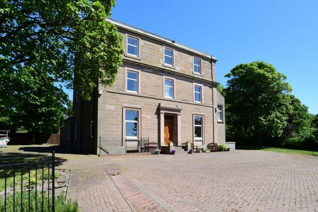 Thumbnail Detached house for sale in Morven House 28, West Path, Carnoustie