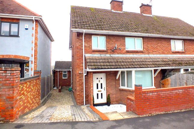 Thumbnail Semi-detached house for sale in Lyttleton Road, Bewdley