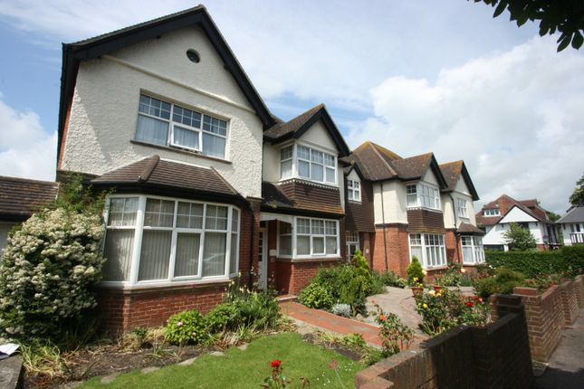 Thumbnail Semi-detached house for sale in Marten Road, Folkestone