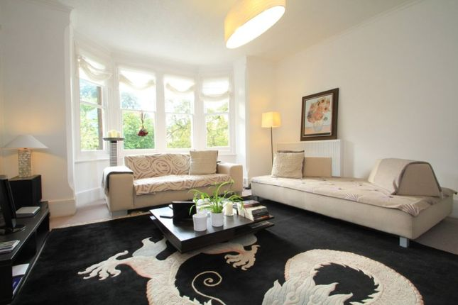 Thumbnail Flat to rent in Woodstock Road, Oxford
