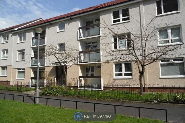 Thumbnail Flat to rent in Dumbreck, Glasgow