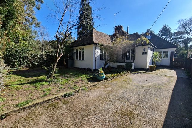 4 bed bungalow for sale in Tilford Road, Rushmoor, Farnham GU10