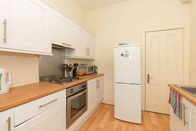 Easter Road, Leith, Edinburgh EH6, 4 bedroom flat for sale ...