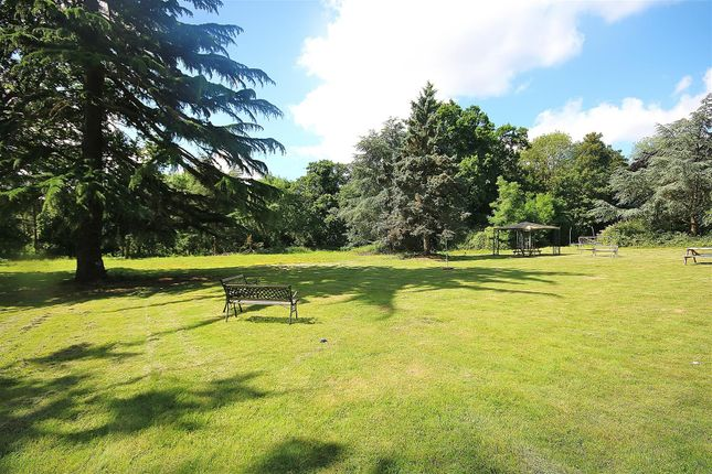 Parkland: of Kingswood House & Queenswood, Clay Hill, Enfield EN2