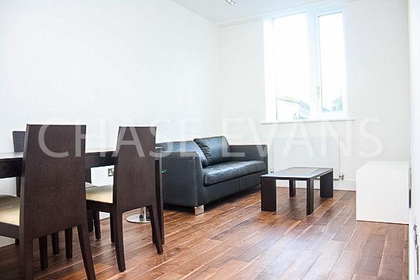 1 bed flat to rent in Duchess House, Warren Street, King's Cross