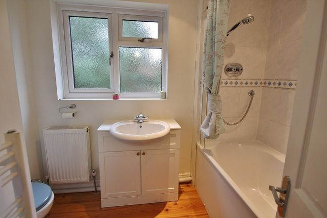 Family Bathroom of Farmiloe Close, Purley On Thames, Reading RG8