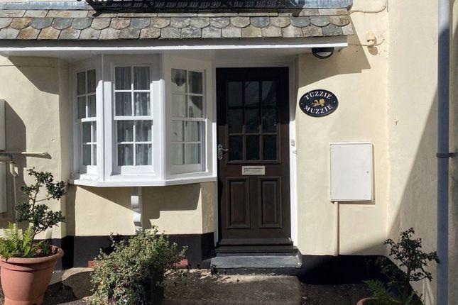 Thumbnail Flat to rent in The Shambles, Torrington, Devon
