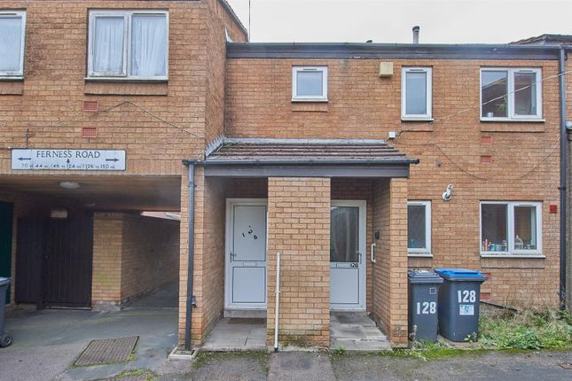 2 bed flat for sale in Ferness Road, Hinckley LE10