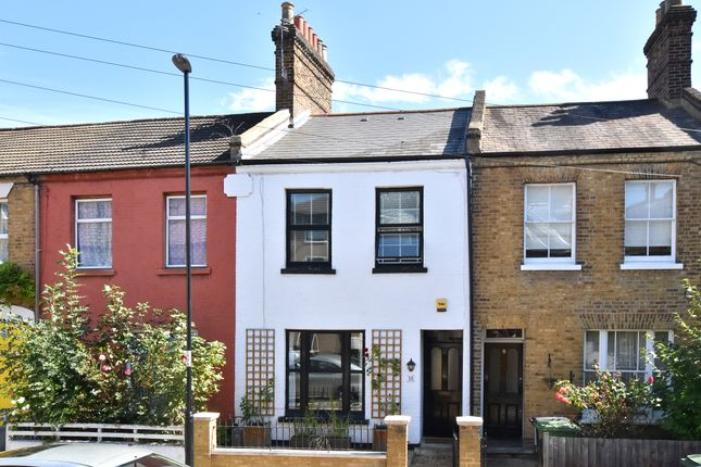 Terraced house for sale in Stanstead Road, London