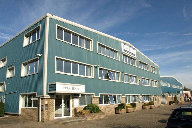 Thumbnail Office to let in Eden House (Various Suites), Edenbridge