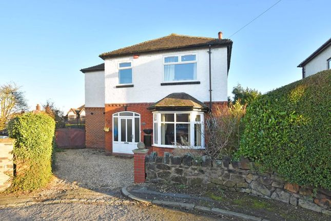 4 bed detached house for sale in The Grove, Burslem, Stoke-On-Trent ST6