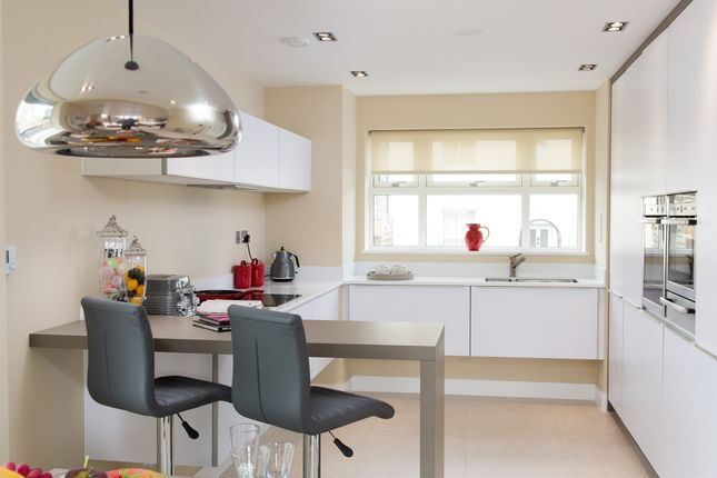 Thumbnail Town house for sale in The Back, Tutshill, Chepstow