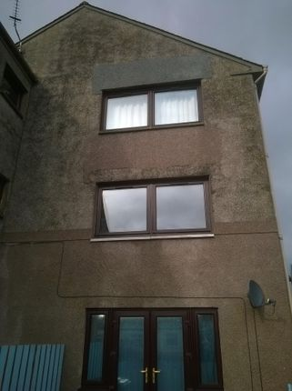 Thumbnail Flat to rent in Bluebell Court, Ecclefechan